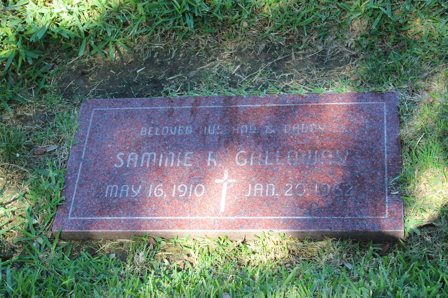 sammie-redford-galloway-1910-1962-grave-marker